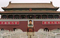 The Invisible Man: Liu Bolin