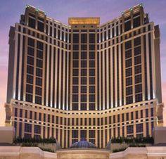 Palazzo Hotel and Casino Las Vegas Review