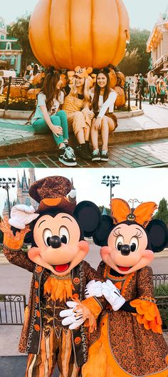 Disney At Halloween, Halloween Inspo, Halloween Pictures, Halloween Season, Disney Fun, Disney Girls, Holidays Halloween, Disney Magic, Halloween Decorations