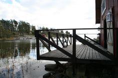 Venevaja - Villa Vuosanta