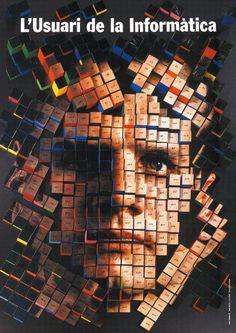 Outstanding Posters by Gunter Rambow | JOQUZ