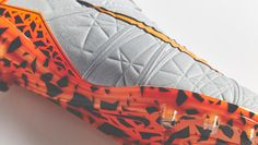 Nike Launch Hypervenom II