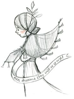 Abigail Halpin - Illustration: Amo/Amas/Amat