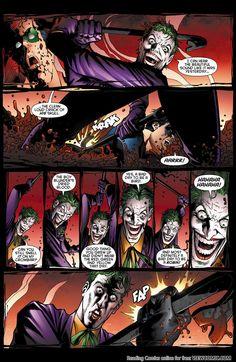Domination dc comics picture 631