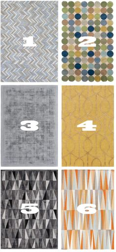 2016 Interior Trends | Trend Center by Rugs Direct