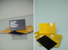 Gen Design Studio Projects - love the gradient on the text