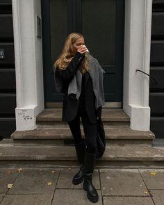 90s Fashion, Fashion Looks, Fashion Outfits, Marie Von Behrens, Trends, Minimal Fashion, Autumn Winter Fashion, Fall Outfits, What To Wear