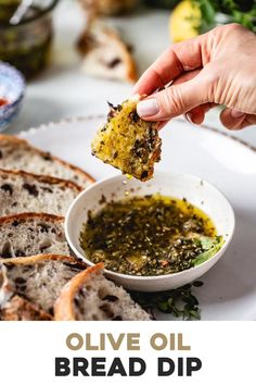 Olive Oil Dip For Bread, Olive Oil Bread Dip, Charcuterie Recipes, Charcuterie Board, Yummy Appetizers, Italian Food Appetizers, Olive Recipes Appetizers, Prociutto Appetizers, Brie Cheese Recipes