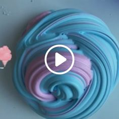 Create fun, quick How-To videos to share with friends. Darby Smart is the most popular video community for beauty, food, DIY and slime enthusiasts - join today! Best Fluffy Slime Recipe, Easy Slime Recipe, Slime Recepies, Pate Slime, Butter Slime Recipe, Cotton Candy Slime, Slimy Slime, Borax Slime, Edible Slime