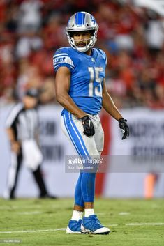 Detroit Lions wide receiver Golden Tate during the first half of an. 9f356523b