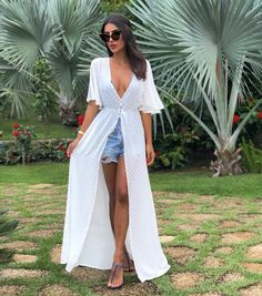 summer outfits for sale Beachwear Fashion, Ootd Fashion, Fashion Outfits, Vacation Outfits, Summer Outfits, Cute Outfits, Cancun Outfits, Sunset Party, Look Boho