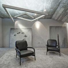 Tea House by Archi-Union