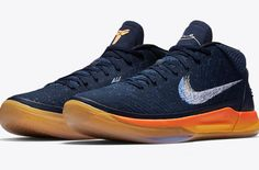 ea81af8fd615 Release Date  Nike Kobe A.D. Mid Rise New Kobe Shoes
