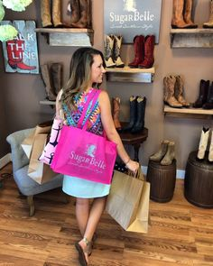 Let's us help you find the perfect outfits for your summer wardrobe!!