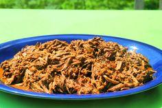 Barbacoa Beef - Crockpot or Pressure Cooker recipe. (Tastes like Chipotle's Barbacoa Beef)