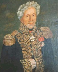 General Pinoteau
