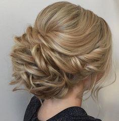 Coiffure De Mariage  : Featured Hairstyle:heidi marie garrett (Hair and Makeup Girl);www.hairandmak