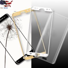 3D Curved Full Cover Tempered Glass Screen Protector For Samsung Galaxy Note 7