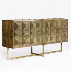 SG IV Brass | Erwan Boulloud | Designer • Sculptor