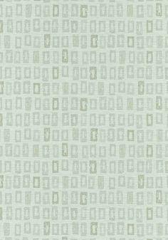 KATSU, Aqua, T1883, Collection Geometric Resource from Thibaut