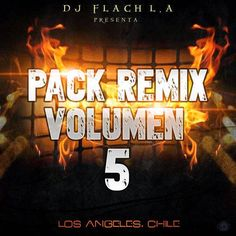 descargar Pack electro Vol 5 | descargar pack de musica remix