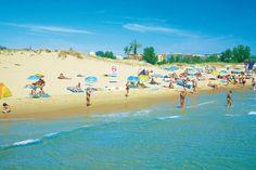Dovolenka Bulharsko - TUI.SK #bulgaria #travel #holiday #dovolenka #lastminute