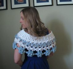 shawl by speckless