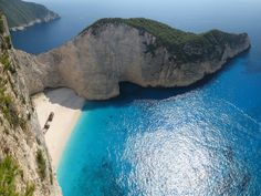 12 of the Most Beautiful Bays in the World
