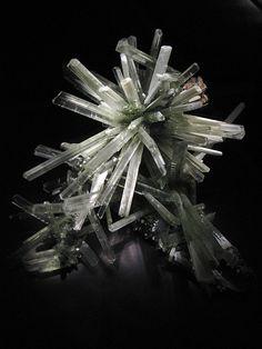 gypsum v. selenite