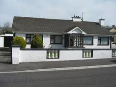 Murtagh Estate, Mullingar Road, Collinstown, Collinstown, Co. Westmeath - 3 bedroom bungalow for sale at e150,000