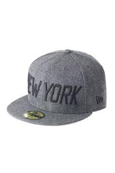 91fac3f8d7c0 Marc Jacobs New Era Baseball Cap - New York  35 Best Caps, Yankees Hat,