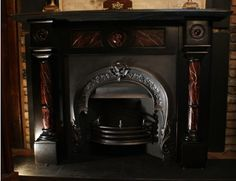 8 best fireplaces surround and stoves images fireplace mantel rh pinterest com
