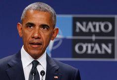 Obama acorta su viaje a España por el ataque contra policías en Dallas | Estados Unidos | EL PAÍS
