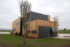 Galeria - CUNIPIC Headquarters / CODIstudio - 10