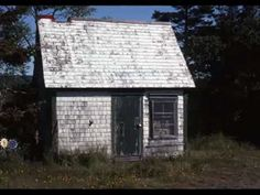 Maud Lewis' Painted House    http://www.nfb.ca/film/maud_lewis_a_world_without_shadows/