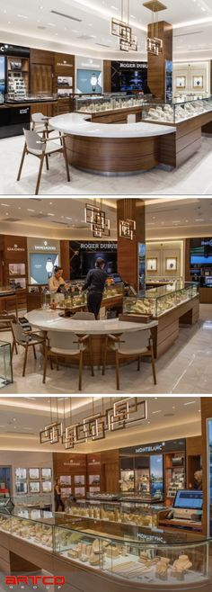 Manufacture & Design of Store Fixtures by Artco Group. Jewelry Store Design, Jewelry Stores, Store Fixtures, Retail Design, Planners, United States, Mansions, Group, House Styles