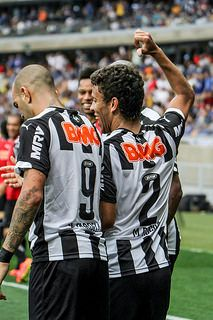 Atlético x Cruzeiro 21.09.2014