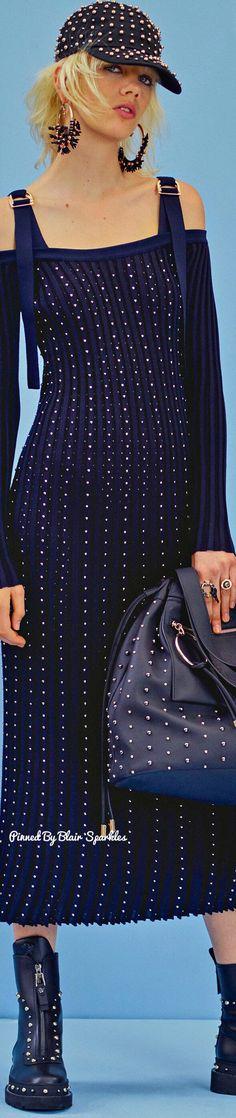Versace Resort 2018 ♕♚εїз | BLAIR SPARKLES |