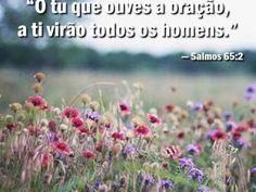 — Salmos 65-2
