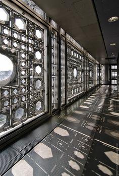 Clásicos de Arquitectura: Instituto del Mundo Árabe / Jean Nouvel © Ricardo Vidal