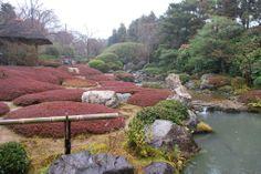 Taizo-in garden