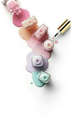 Nails pastel summer New Ideas Nails Pastell Sommer Neue Ideen Makeup Wallpapers, Cute Wallpapers, Wallpaper Backgrounds, Iphone Wallpapers, Trendy Wallpaper, Phone Backgrounds, Pastel Colors, Nail Colors, Nail Logo