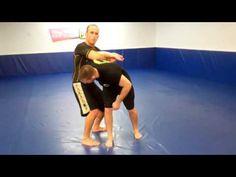 aa7069c071b Self Defense Kimura Jailhouse Strong