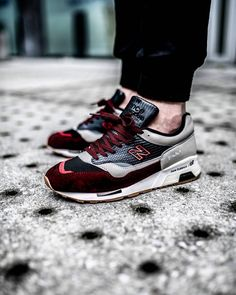 New Balance 1500 Crookedtongues #sneakers #sneakernews