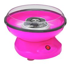 Buy Pretty Pink Candy Floss Maker at Argos.co.uk, visit Argos.co.uk to shop online for Party food makers, Small kitchen appliances, Kitchen electricals, Home and garden
