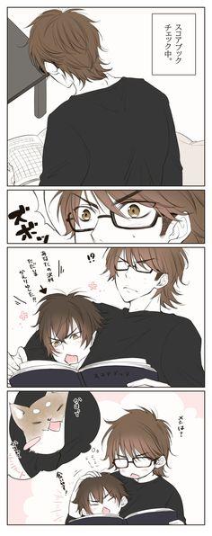 Cute Anime Guys, Anime Love, Diamond No Ace, Miyuki Kazuya, Diamond Wallpaper, Fanart, Iwaoi, Anime Ships, Doujinshi