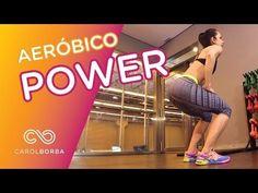 PERNAS e BUMBUM POWER - Carol Borba - YouTube