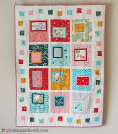 Shylah's Quilt