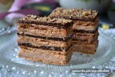 Recepti za slatka i slana jela: ROCHER MADJARICA!!! BOLJE OD OVE NEMA…..