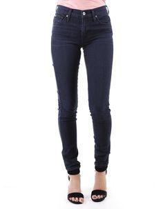 James Jeans Twiggy Skinny in Bombshell